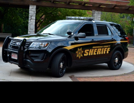 Onondaga County Sheriff's Office