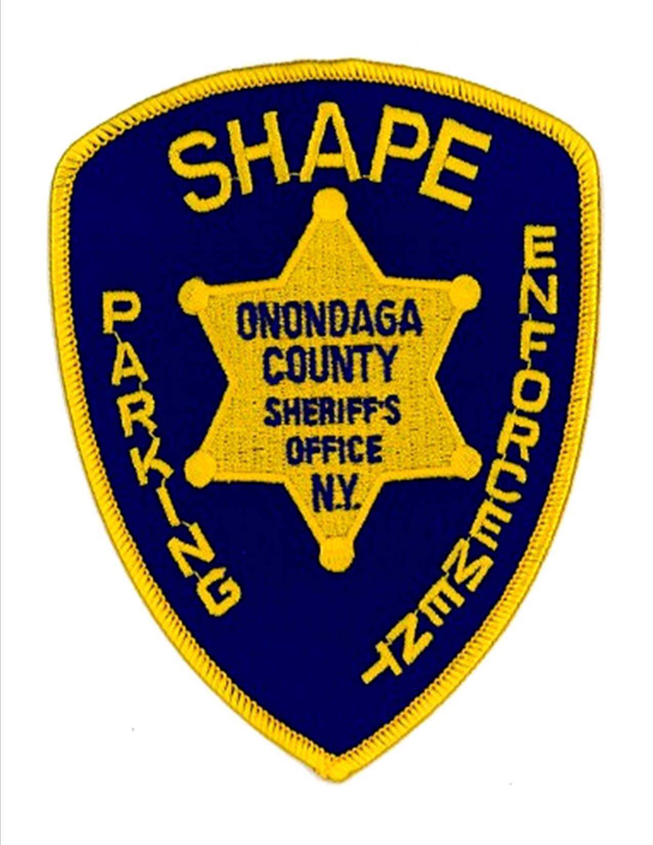 S H A P E  - Onondaga County Sheriff's Office